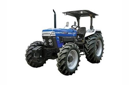 /Farmtrac 6080 X Pro