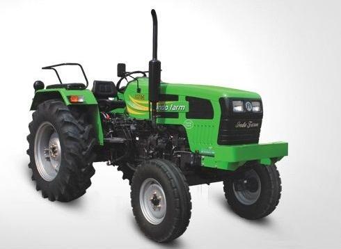 /Indo Farm 3055 DI 4WD
