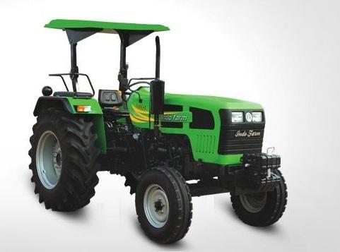 /Indo Farm 3065 4WD