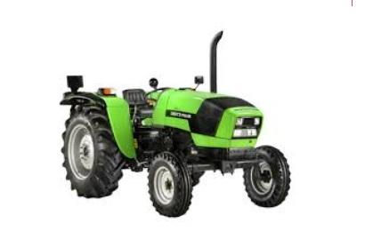 Same Deutz Fahr Agrolux 50 4WD