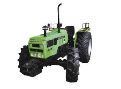 /Same Deutz Fahr Agrolux 60 4WD