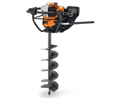 STIHL BT 131 Single-operator With 4-MIX� Engine Earth Auger