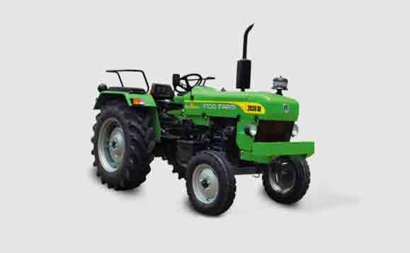 Indo Farm 2030 DI