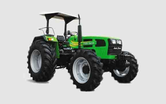 Indo Farm 3075 DI