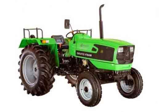 Same Deutz Fahr Agromaxx 4050E