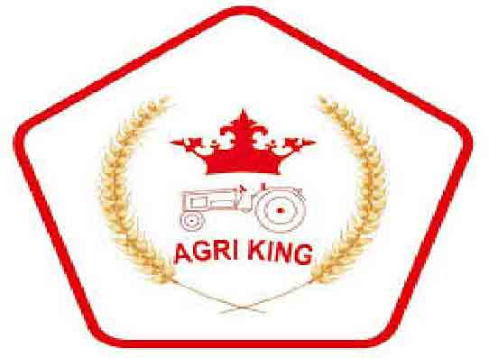 Agri King Tractors Price