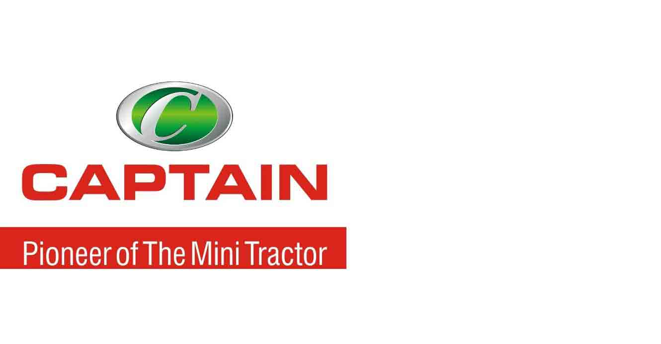 Captain Tractors Price