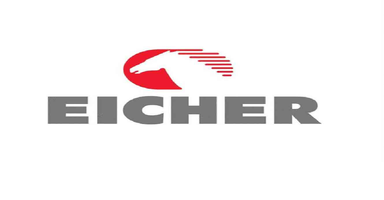 Eicher Tractors Price