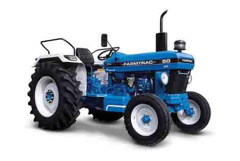 Farmtrac 50 EPI Classic Pro