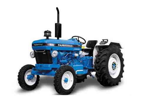 Farmtrac 50 Smart
