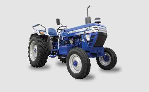 Farmtrac 6045 Executive