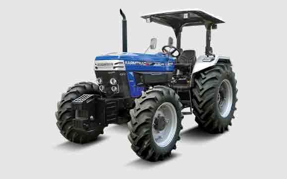 Farmtrac 6090 Pro