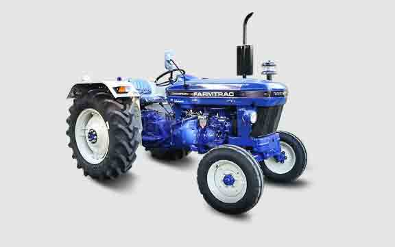 Farmtrac Champion 39