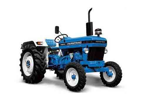 Farmtrac Champion 42