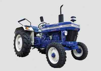 Farmtrac Champion Plus