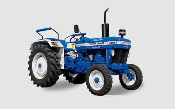 Farmtrac Champion XP 37