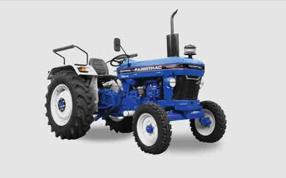 Farmtrac Champion XP 44