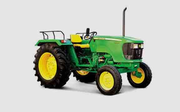 John Deere 5105