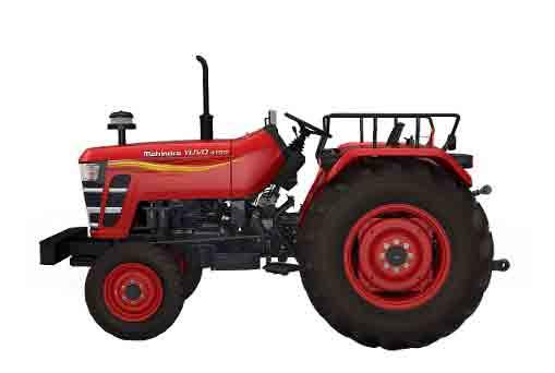 Mahindra YUVO 415 DI