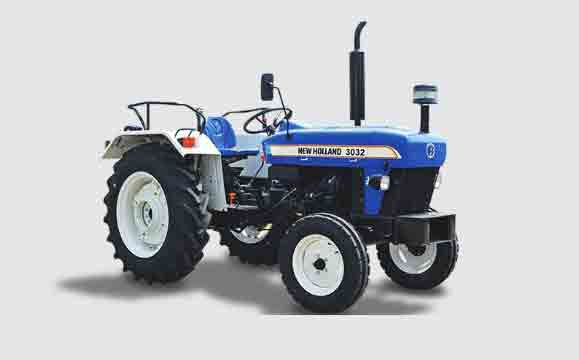 /New Holland 3032