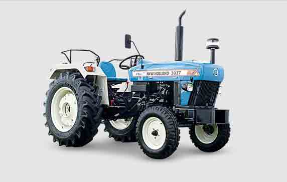 New Holland 3037