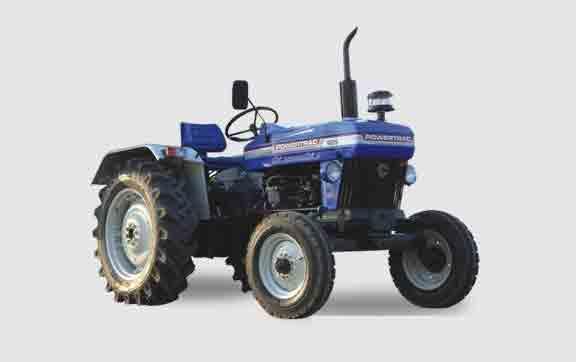 Powertrac 425N