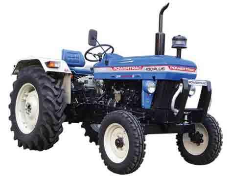 Powertrac 430 Plus