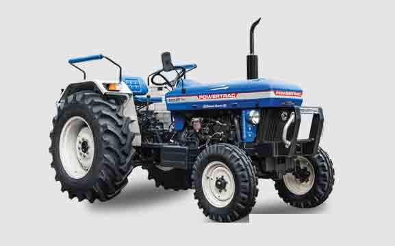 /Powertrac 4455 BT Plus