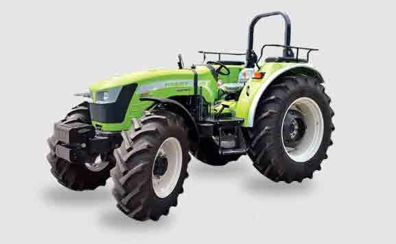 Preet 10049 4WD