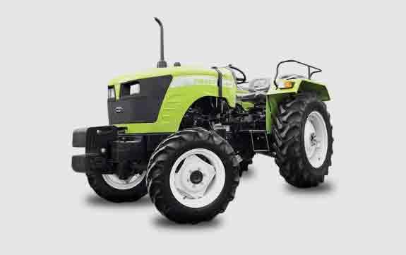Preet 4549 4WD