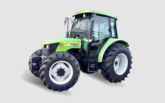 Preet 9049 AC 4WD