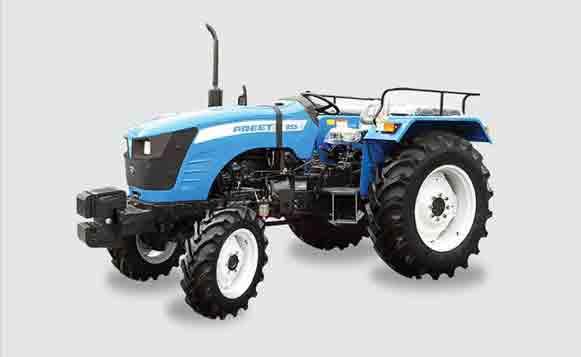 Preet 955 4WD