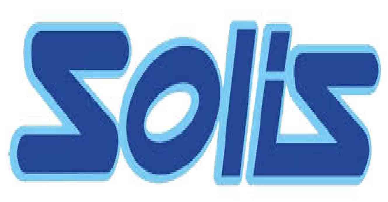 Solis Tractors