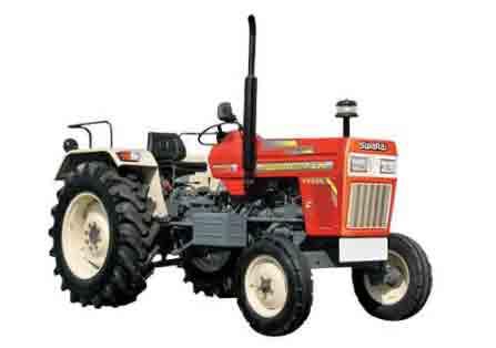 Swaraj 855 XM